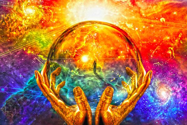 Spiritual-sphere