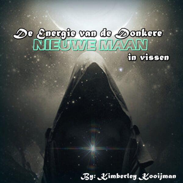 DE UITWERKING| VAN DE (DONKERE) NIEUWE MAAN IN VISSEN